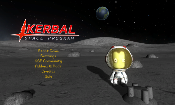test kerbal space program  le jeu pc