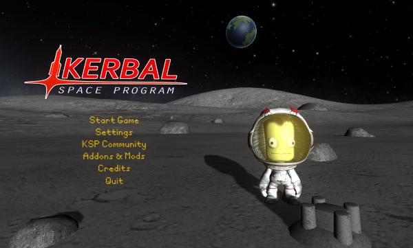 test kerbal space program  le jeu pc