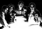 vampire la mascarade