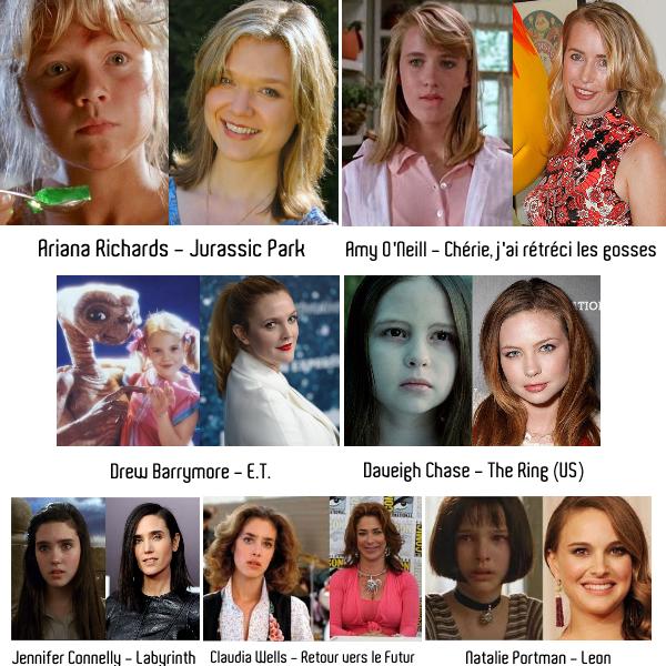 actrices geeks jeunes
