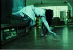 films d'horreur technologie