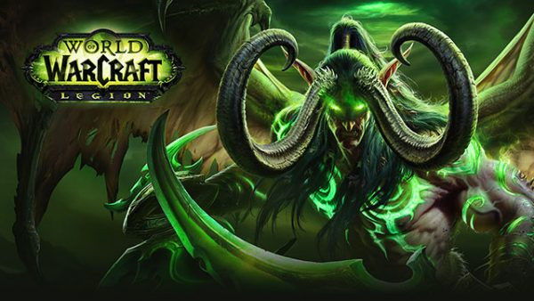 لعبة world of warcraft مجانا