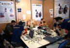 equipe coupe de france de robotique