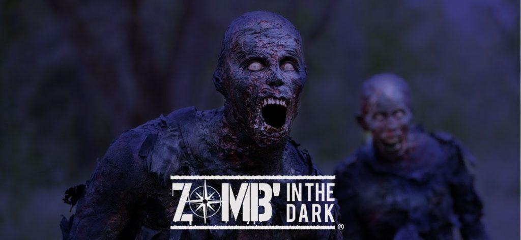 vacance geek avec des zombies