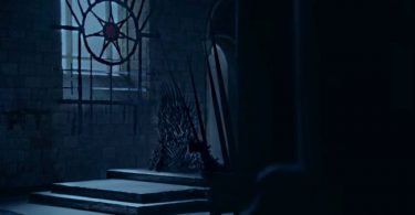 vu intérieur depuis la salle du trone