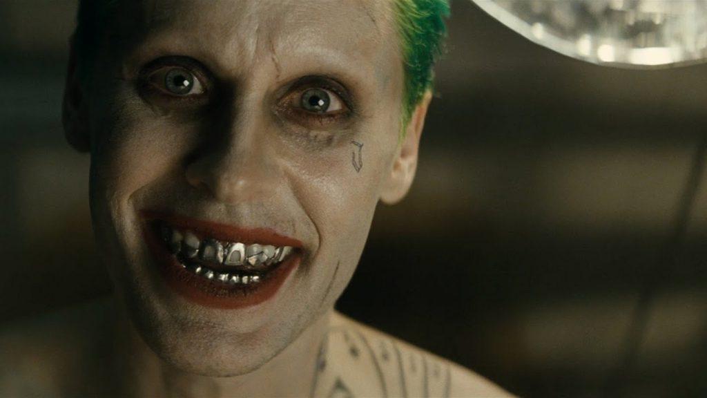 le joker ce rie de la Warner