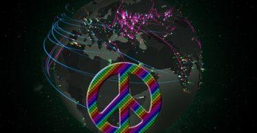 un monde en paix (numérique)