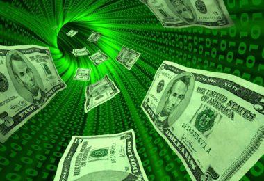 tunnel d'argent pour les fournisseurs d'internet