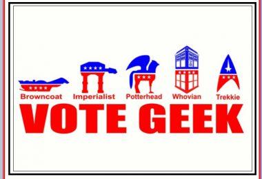 dimanche on vote geek