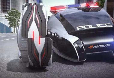 concept car de voiture