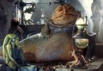 spinoff Jabba The Hutt dans la saga stars war