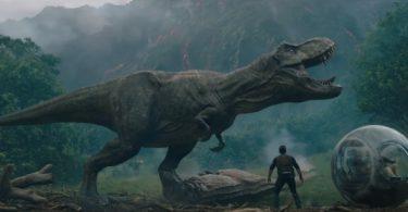 t-rex vs chriss pratt