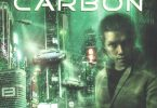 couvertur du roman cyberpunk Altered carbon
