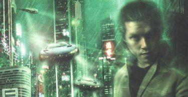 couvertur du roman cyberpunk Altered carbon