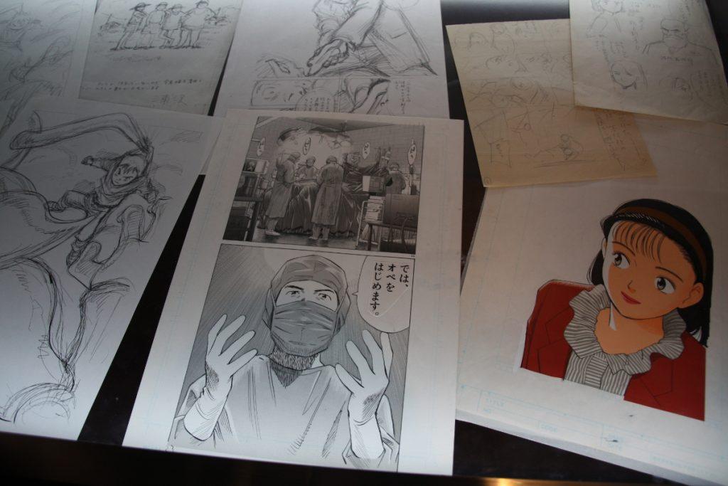 FIBD 2018 - Naoki Urasawa