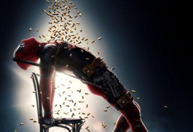 deadpool en pose flashdance