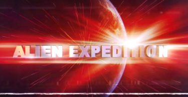 le titre du film alien expedition