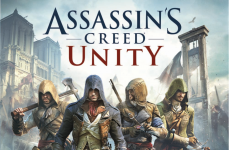 image assassin's creed unity