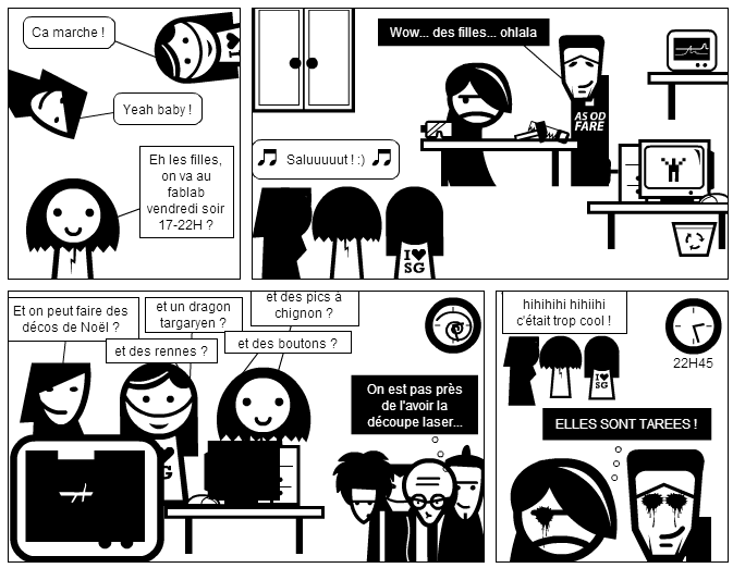 open-lab