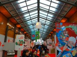 salon BD d'Angoulême 2015