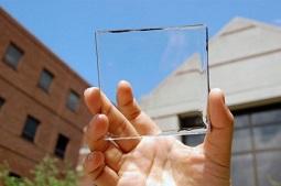 fenêtre capteur solaire