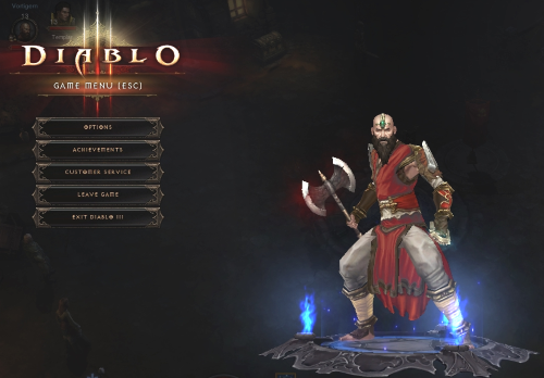 exclusion groupe diablo 3