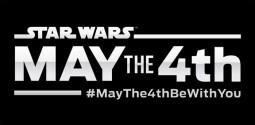 logo may the 4
