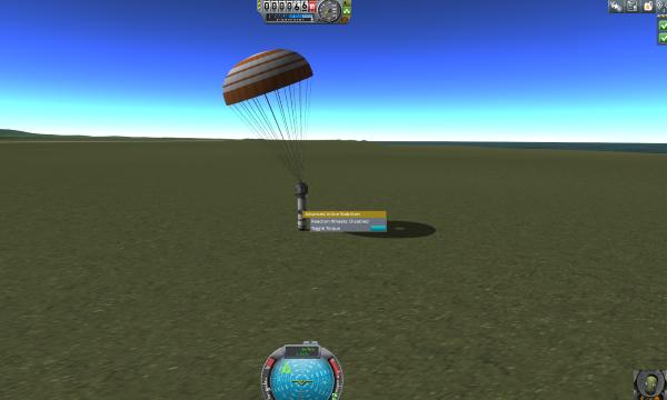 atterrissage-parachute