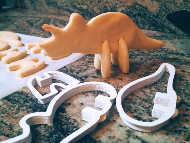 emporte pièce imprimante 3D gateau