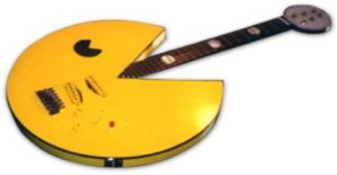 instrument geek