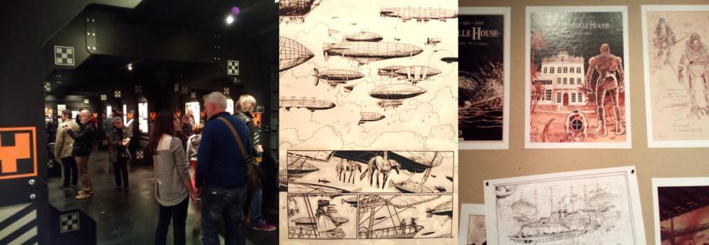 exposition-bd-delcourt-utopiales
