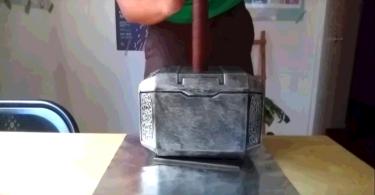 on hack le marteau de thor