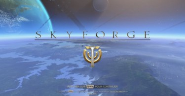 avis skyforge test mmo free to play