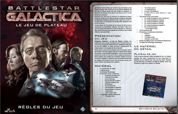 jeu de plateau battlestar galactica aide de jeu