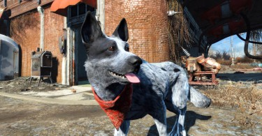 mod chien fallout 4 7iger