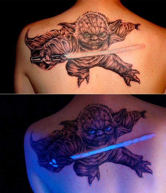 tatouage-fluorescent-lumière-noire