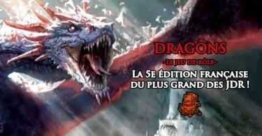 dragon vs heros et dragons