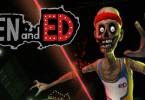 ed le zombi un jeu geek plateforme