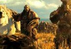 le film geek sur wow warcraft le commencement