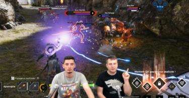 jeu geek de l'ouest découvre paragon