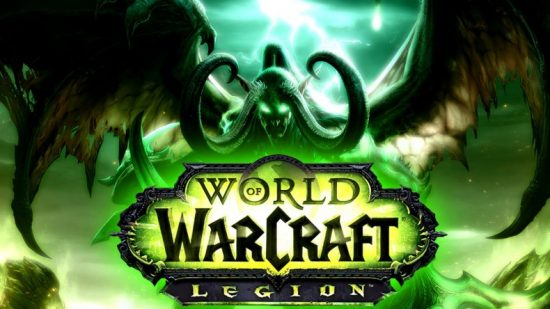 affiche de l'extension de wow qui sort le 30 aout