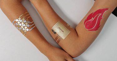 actualité geek découverte des tatouage cybernétique