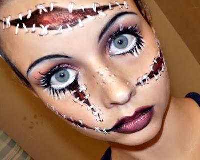 les-maquillages-pour-halloween-en-2016
