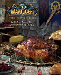 le livre de recette de wow