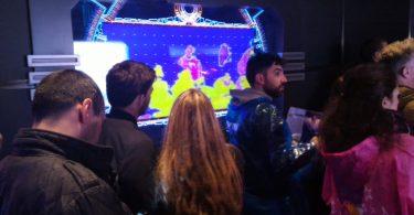 Star Tours Disneyland Paris