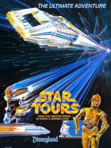 un voyage avec C3PO