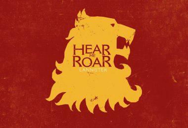 symbole des lannister