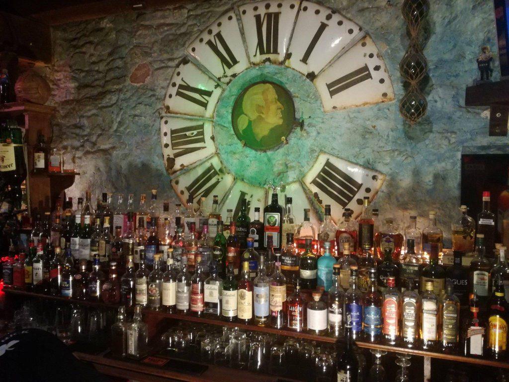 Pub Saint-Patrick - Quai des Bulles