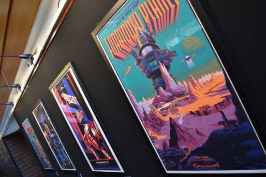 expo d'artiste sf