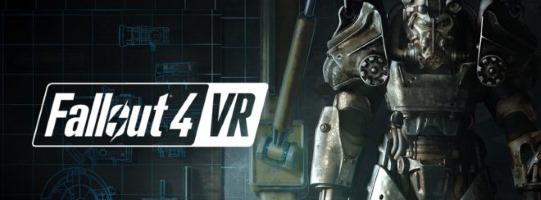couverture de fallout VR